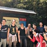 【コト消費】なぜ欧米人はトレッキングが好きなのか?宮島弥山で登山し分析してみた。