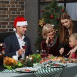 【イギリス在住25年のスタッフが語る】イギリスのクリスマス事情と旅行